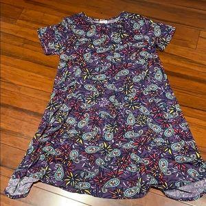 Lularoe Dress, Sz L